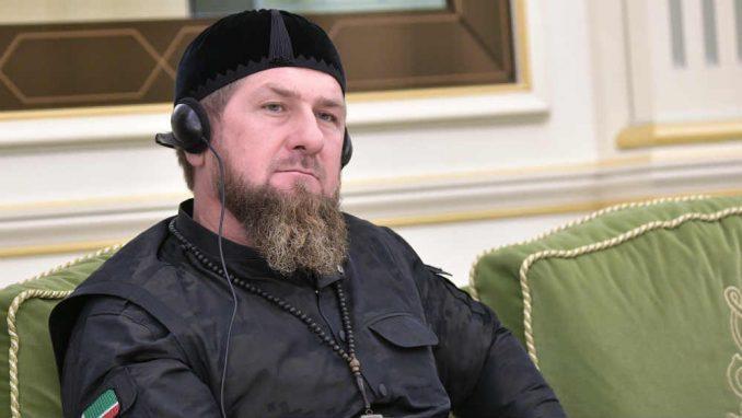 Čečenski disident izbegao atentat 1