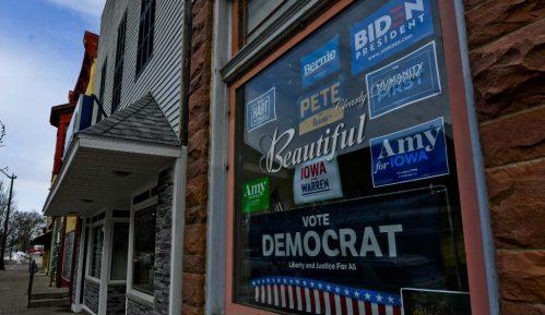 Lider demokrata iz Ajove podneo ostavku 9