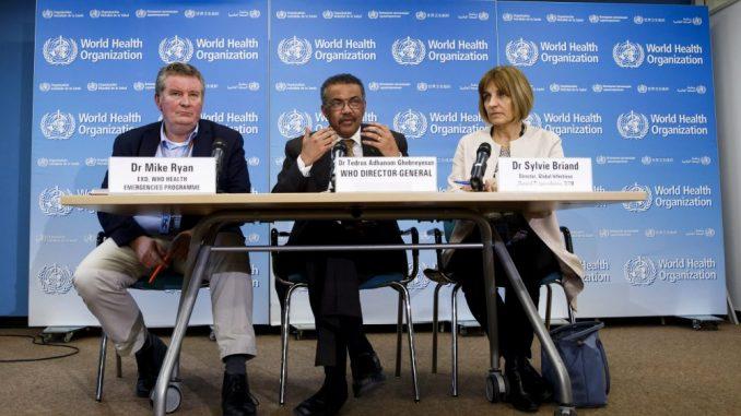 SZO: Potrebno više od 30 milijardi dolara za vakcine protiv korona virusa 2