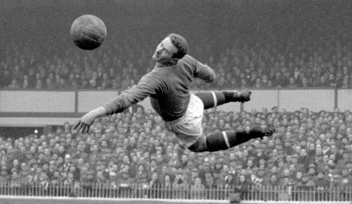 Preminuo nekadašnji golman Junajteda Hari Greg, jedan od heroja minhenske tragedije aviona iz 1958. 5