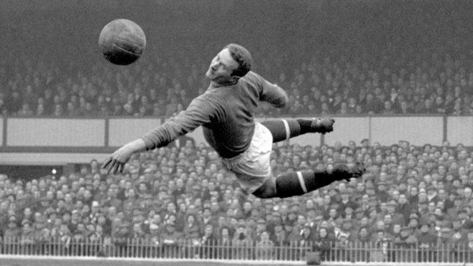 Preminuo nekadašnji golman Junajteda Hari Greg, jedan od heroja minhenske tragedije aviona iz 1958. 3