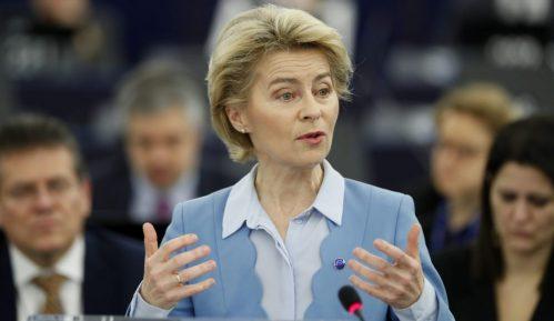 Fon der Lajen: EU i Velika Britanija treba da teže ambicioznom sporazumu o trgovini 11
