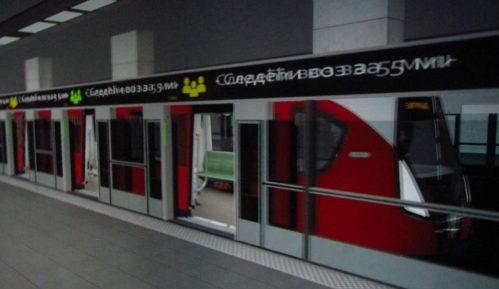 Zašto plan podzemne železnice zaobilazi najgušće naseljene delove Beograda? 3