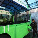 GSP: Nabavka autobusa na gas je zakonita 2