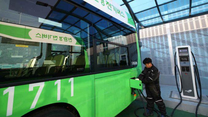 Beograd kupuje 100 autobusa na gas 5