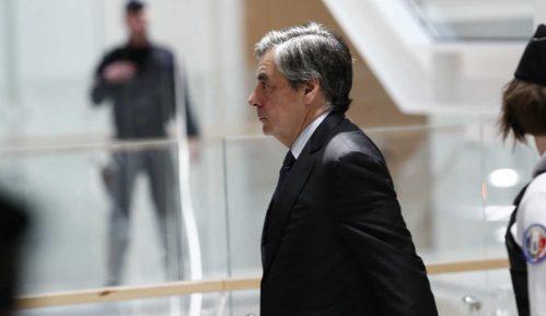 Fransoa Fijon: Premijer lopov 5