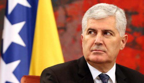 Prijava protiv Dragana Čovića zbog sukoba interesa 2