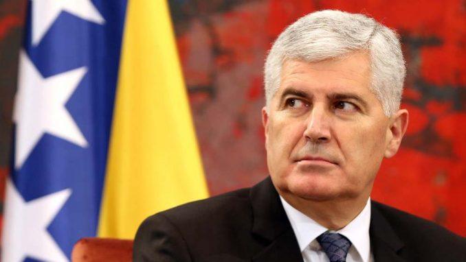 Lider HDZ BiH Dragan Čović pozitivan na korona virus 3