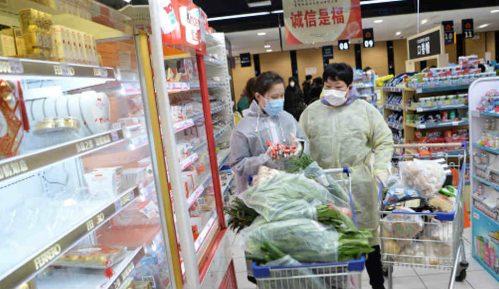 Širenje zaraze izvan Kine vrh ledenog brega 7