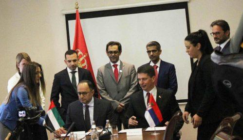 Država u korist Al Dahre izigrala sopstveni zakon 8