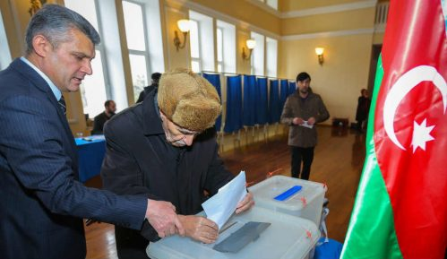Azerbejdžan: Pobeda vladajuće partije na parlamentarnim izborima 4