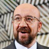 Mišel traži od članica EU brže uvođenje sankcija Belorusiji, protivi se Kipar 15