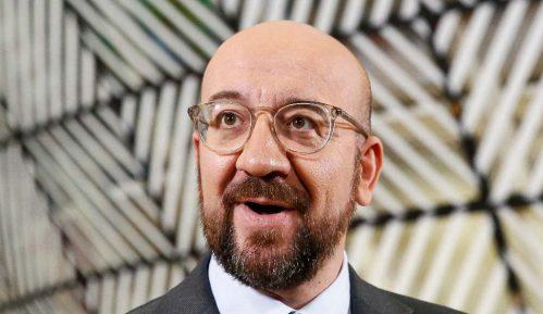 Predsednik Evropskog saveta obećao da će ubrzati isporuku vakcina Ukrajini 13