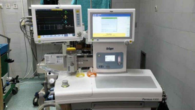 Nova oprema za Opštu bolnicu u Požarevcu 1