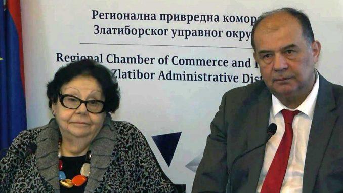 Dijalog o potencijalima za sveukupni razvoj Srbije 4