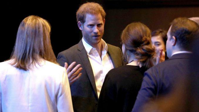 Zahtev princa Harija koji označava seizmičku promenu u monarhiji 3