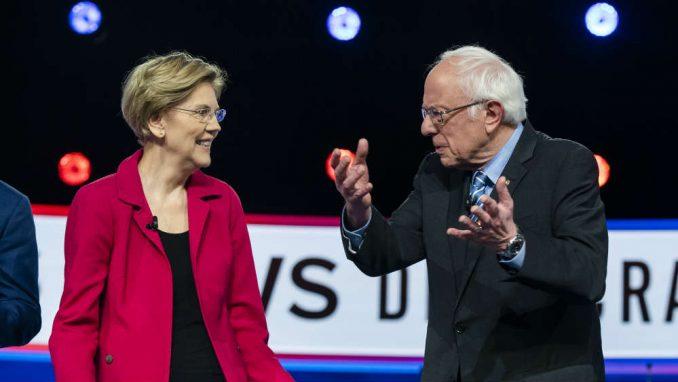 "Sanders ""preživeo"" napade 1"