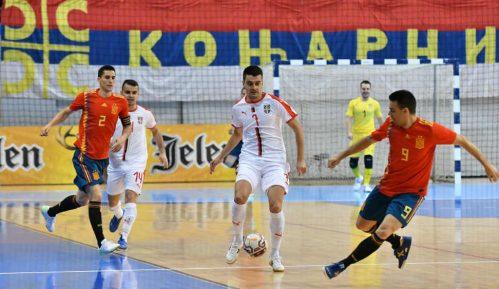 Selektor futsal reprezentacije: Četvrto mesto na UEFA listi nije neočekivano 4