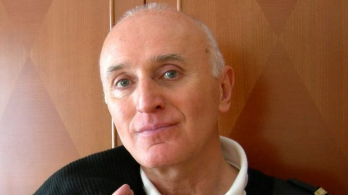 Preminuo Zoran Modli 1