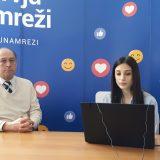 Slobodan Prvanović odgovarao na pitanja čitalaca na Fejsbuku (VIDEO) 11