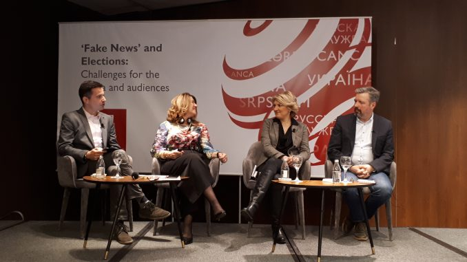 Političari kreiraju lažne vesti i tako zaobilaze posrednike - novinare 4