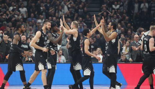 Košarkaši Partizana igrali su u šest od 10 najgledanijih utakmica u istoriji ABA lige 3