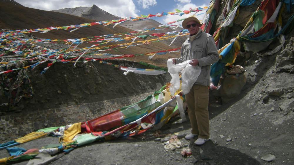Tibet (2): Sedam dana na krovu sveta 1