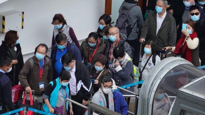 Kineski pulmolog: Epidemija korona virusa pod kontrolom do kraja aprila 2
