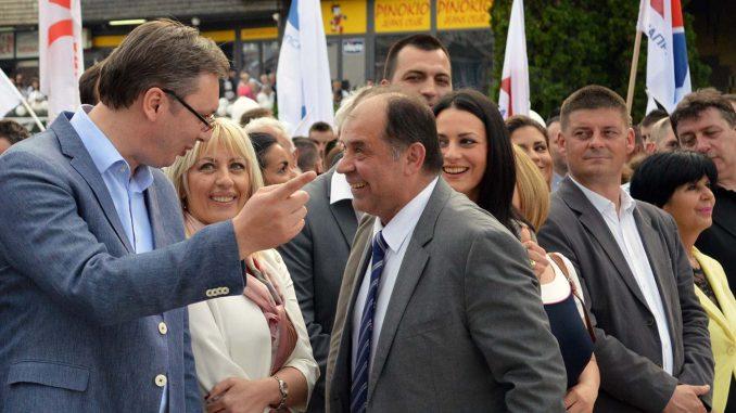 Zašto u Užicu nema velike fabrike koju je obećavao predsednik Srbije? 2