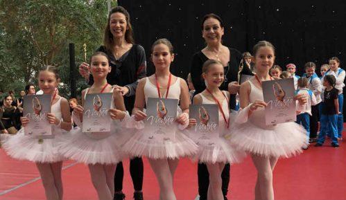 Male balerine iz Beograda osvojile Beč 8