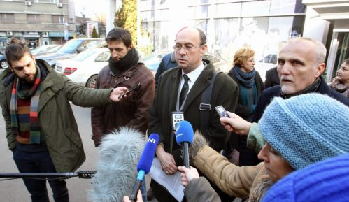 Članovi akademske zajednice predali zahtev za ostavke rukovodstva RTS 2