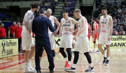 Srpski košarkaši dobili potencijalne rivale na Olimpijskim igrama 3