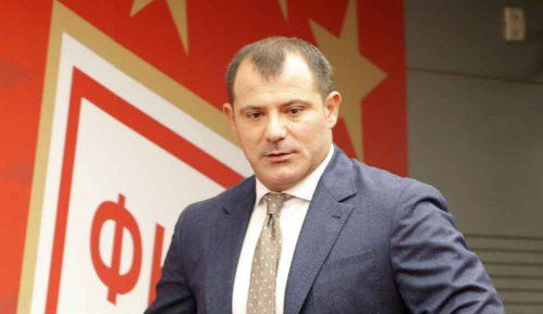 Stanković: Jedina zamerka što utakmicu nismo zatvorili na vreme 14