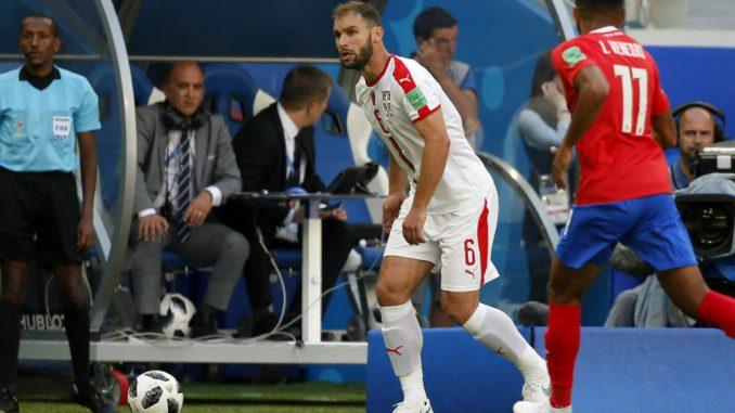 Ivanović: Teško sa Norveškom, Srbija zaslužuje da igra na EP 2