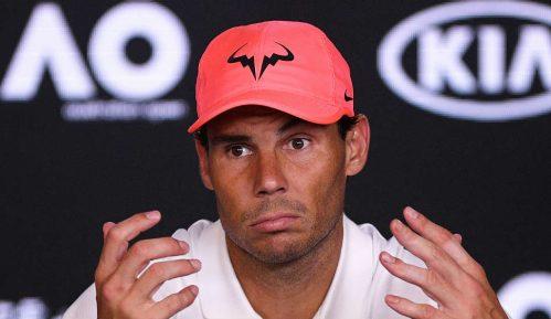 Nadal čeka Lajovića ili Raonića u trećem kolu Rima 1