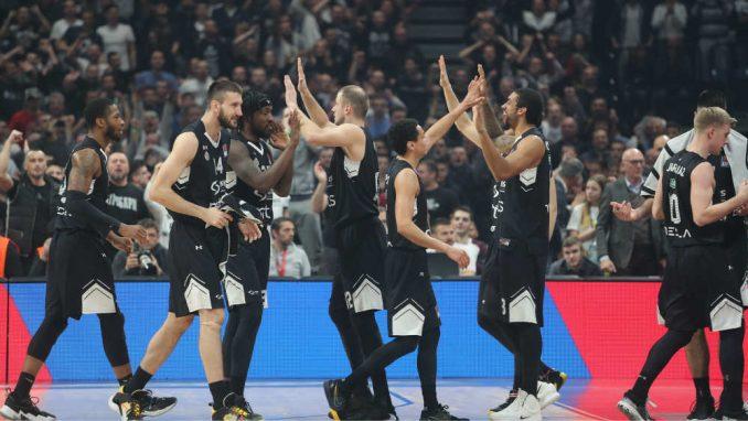 Košarkaši Partizana ponovo u hali, Trinkijeri uskoro u Beogradu 4
