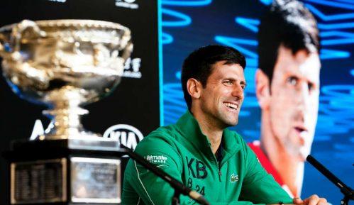 Đokoviću do Federera 34 nedelje 3