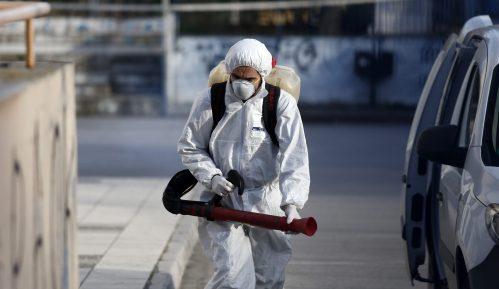 U Grčkoj od subote nove mere zbog zaraze - skoro sve zatvoreno 4