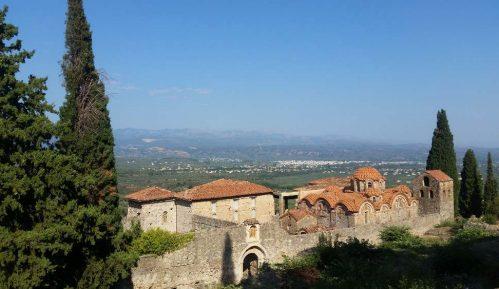 Grčka: Mistra, Moreja i Srbija 56