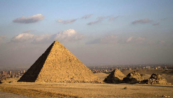 Egipat objavio otkriće 59 sarkofaga 5