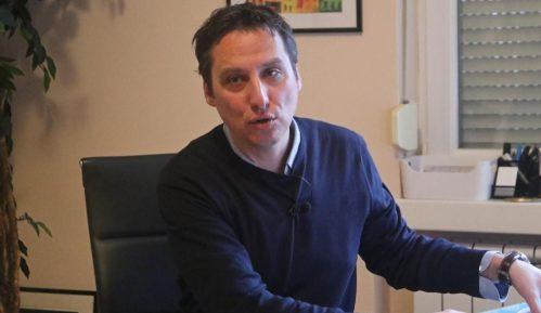 Lalić: Plašili smo se ovakvog odgovora Odbora Skupštine Srbije 5
