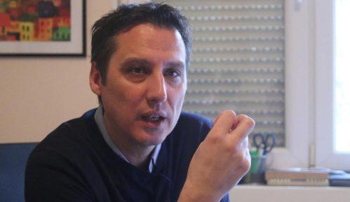Lalić: Sa gnušanjem odbijam zahtev Ministarstva kulture 7