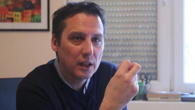 Lalić: Sa gnušanjem odbijam zahtev Ministarstva kulture 1