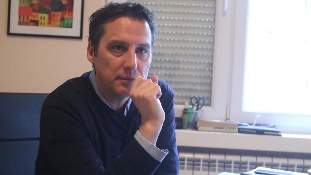 Lalić: Sa gnušanjem odbijam zahtev Ministarstva kulture 2