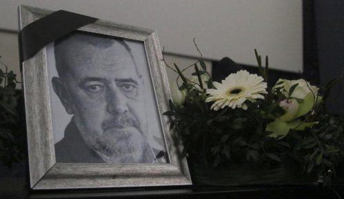 """Održana komemoracija Žarkoviću: """"Bio je brana primitivizmu, neznanju i prostakluku"""" 1"""