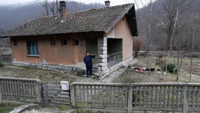 U Srbiji 2050. za četvrtinu manje stanovnika u poređenju sa 1990. 8
