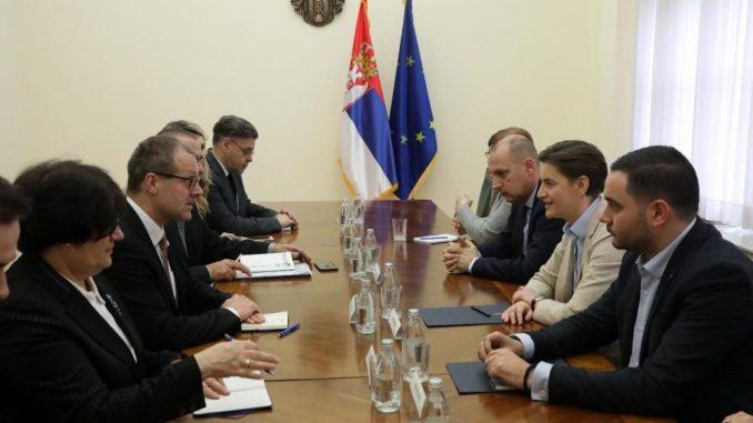 Kluge: Srbija spremna da se suoči sa eventualnim širenjem korona virusa 1