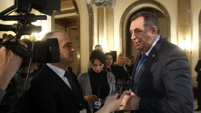 Dodik: RS je dokaz naše slobode 2