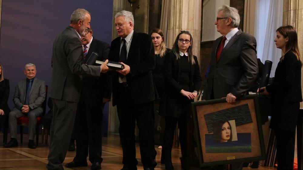 Uručena Vukova nagrada dobitnicima za 2019. 2