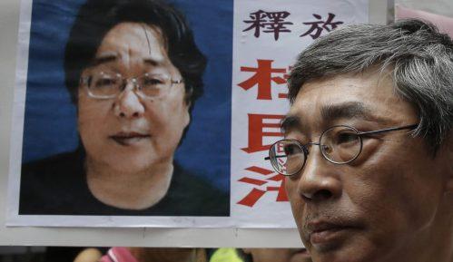 Kineski sud: Izdavaču Guej Minhaju 10 godina zatvora zbog širenja poverljivih informacija 2
